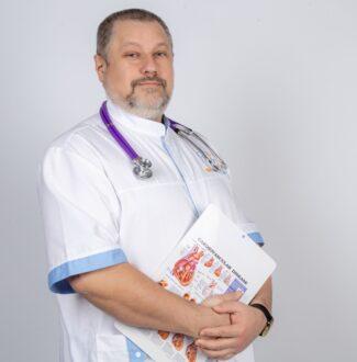 Лепетченко Владислав Михайлович
