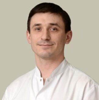 Шелудько Сергій Олександрович