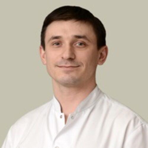 Sheludko Sergey Alexandrovich